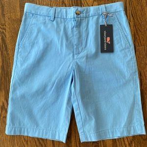 Vineyard Vines Boys Summer Twill Breaker Shorts